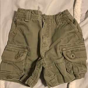 Polo by Ralph Lauren shorts size 12 months